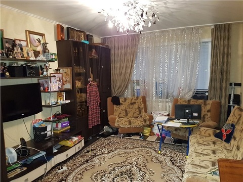 Продажа квартиры, Брянск, Ул. Полесская - Фото 5