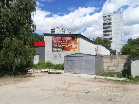 Аренда торгового помещения, Самара, м. Безымянка, Ул. Стара Загора - Фото 1
