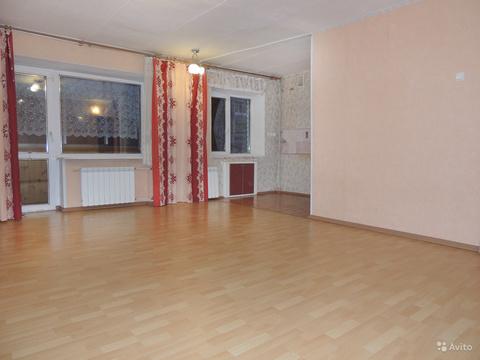 Двухкомнатная квартира Блюхера 61 - Фото 1