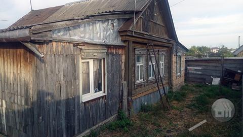 Продается дом с земельным участком, ул. Кривозерье - Фото 1