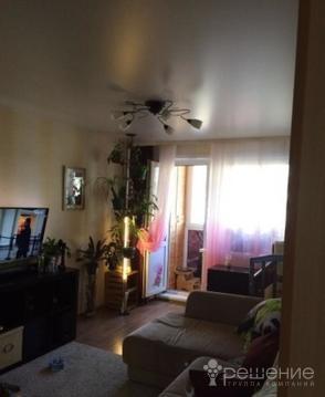 Продается квартира 55 кв.м, г. Хабаровск, ул. Краснореченская - Фото 2