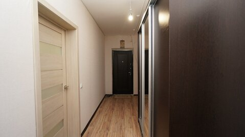 Купить квартиру с ремонтом в ЖК Малая Земля. - Фото 4