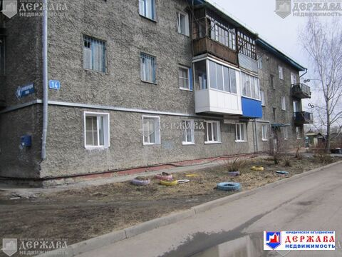 Продажа квартиры, Кемерово, Ул. Стройгородок - Фото 1