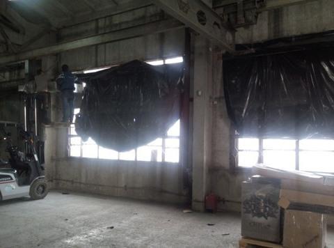 Производственно-складское помещение 640 кв.м. на въезде в Новороссийск - Фото 4