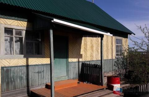 Продажа дома, Усть-Илимск, Ул. Островского - Фото 1