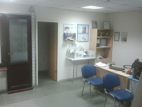 Помещение под офис или торговлю - Фото 2