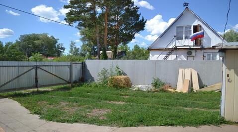 Дом со всеми удобствами, баня, гараж, погреб, 3 км. от Оренбурга - Фото 2