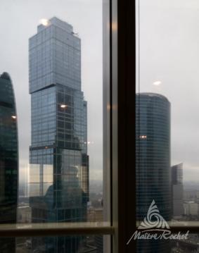 Аренда офис г. Москва, м. Выставочная (Деловой центр), проезд. . - Фото 2
