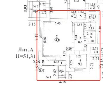 Коммерческая недвижимость, ул. Белянского, д.14 - Фото 5