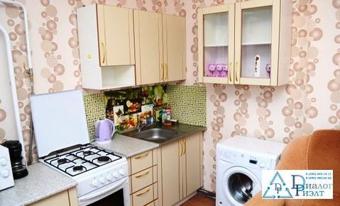 Комната в 2-й квартире в Люберцах, в 10м ходьбы от платформы Ухтомская - Фото 5