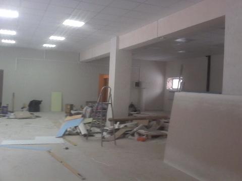 Первый этаж нового здания, 205 кв.м, 1000 рублей/кв.м - Фото 2