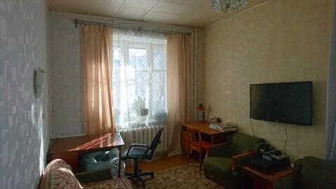 Трехкомнатная раздельная в Ленинском районе - Фото 5
