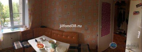 Продажа квартиры, Усть-Илимск, Ул. Героев Труда - Фото 4