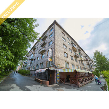 Продажа 3-к квартиры на 5/5 этаже на ул. Куйбышева, д. 9 - Фото 2
