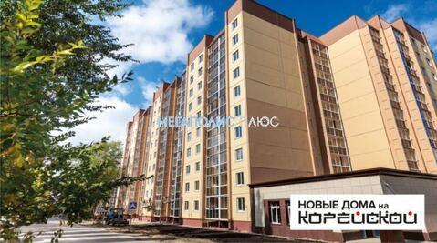 Продажа квартиры, Воронеж, Ул. Корейская - Фото 2