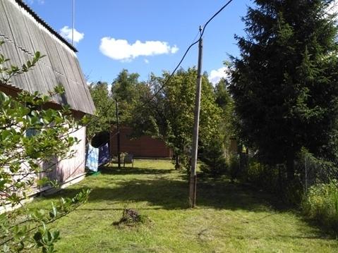 Дача на 6 сотках вблизи д. Шелковка, Рузский район - Фото 3