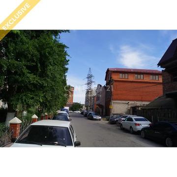 Продажа частного дома (незавершённое ст-во) в р-не ул.Дахадаева, 200м2 - Фото 4