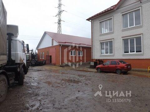 Продажа склада, Россошь, Репьевский район, Улица 50 лет ссср - Фото 1