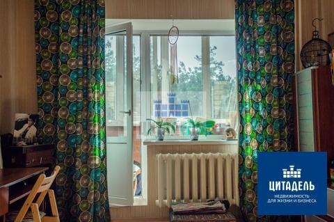 Квартира рядом с лесом и высокими потолками - Фото 5