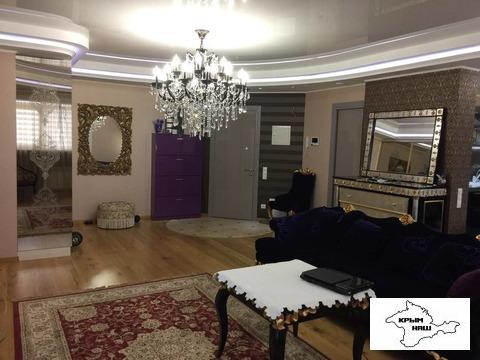 Сдается в аренду квартира г.Севастополь, ул. Героев Бреста - Фото 1