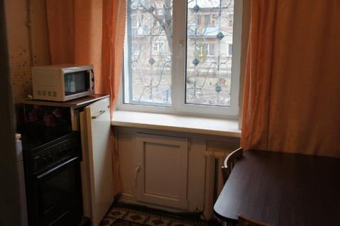 Продам 1ком.квартиру ул.Блюхера, д.3 м.Площадь Маркса - Фото 4