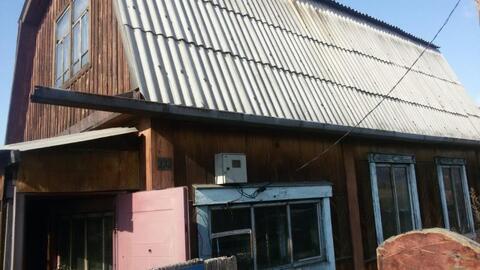 Продажа дома, Улан-Удэ, 10-й проезд - Фото 3