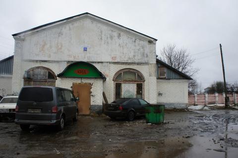 Складское на продажу, Владимир, Элеваторная ул. - Фото 1