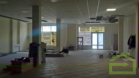 Магазин на первой линии ул. Есенина в новом жилом комплексе - Фото 4