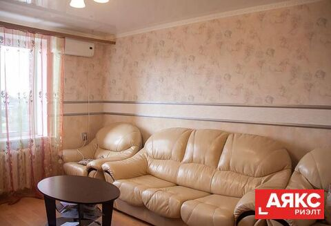Продается квартира г Краснодар, тер Пашковский жилой массив, ул . - Фото 4
