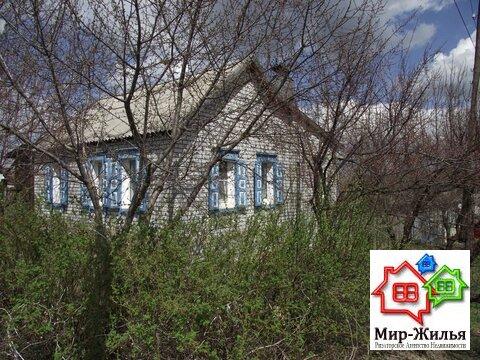 Продажа дома, Волгоград, Ул. Дубовая - Фото 3