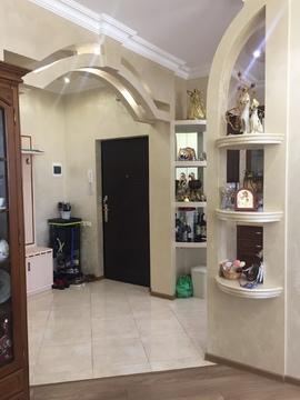 Квартира с ремонтом и мебелью в Ессентуках - Фото 3