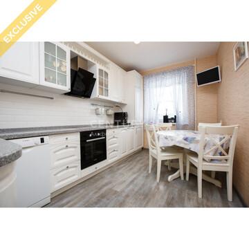 Продажа 4-х комн. квартиры на 4/9 этаже на ул. Черняховского д. 29 - Фото 1