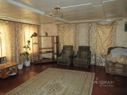 Продажа дома, Йошкар-Ола, Ул. Калинина - Фото 2