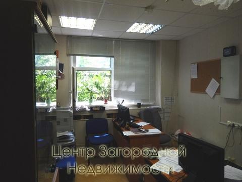 Продажа офиса, Юго-Западная, 340 кв.м, класс вне категории. Продажа . - Фото 3