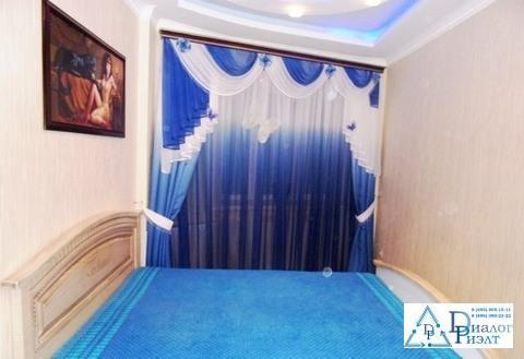 Комната в 2-й квартире в Люберцах, на Красной Горке, 15м авто до метро - Фото 1
