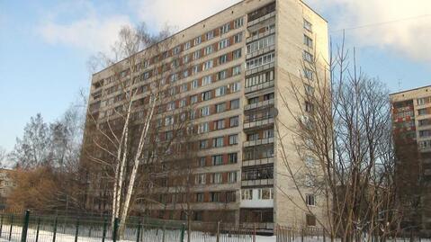 Продается однокомнатная квартира в Выборгском р-не - Фото 1