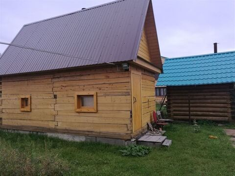Продажа дома, Агрыз, Агрызский район, Ул Пятая - Фото 5