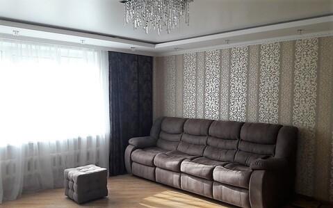 4-к квартира, 113.7 м, 2/10 эт. 250-летия Челябинска, 1б - Фото 5
