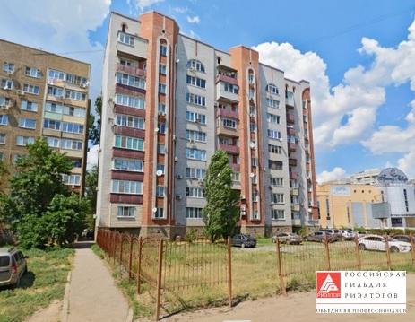 Квартира, ул. Михаила Луконина, д.9 к.2 - Фото 3