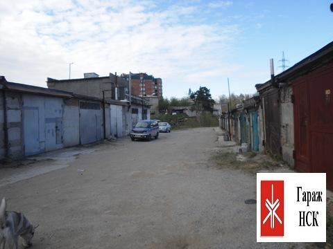 Продам капитальный гараж ГСК Оптимист №73. Поселок Геологов - Фото 2