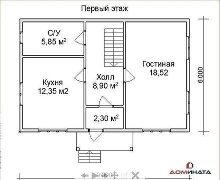 Зимний дом в г.Павловск (+10 км) - Фото 4