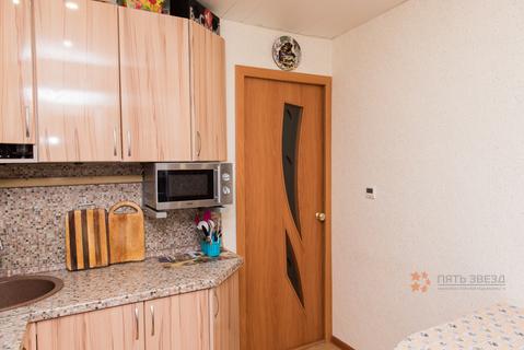 Продается 2 комнатная квартира. мкр. Львовский, ул. Садовая, д. 4а. - Фото 4