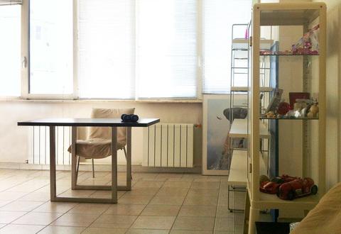 4-х комнатная На Вернадского - Фото 5