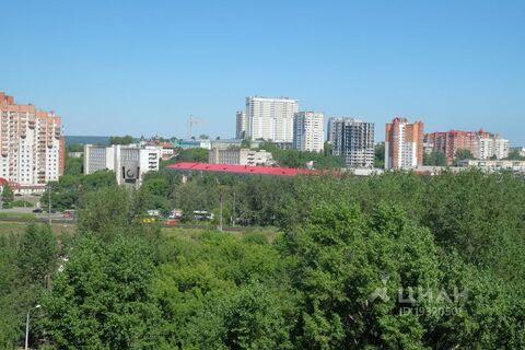 Продажа квартиры, Пермь, Ул. Малкова - Фото 1