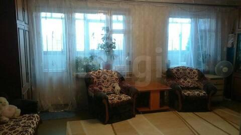Продам 4-комн. кв. 74.6 кв.м. Тюмень, Федюнинского - Фото 1