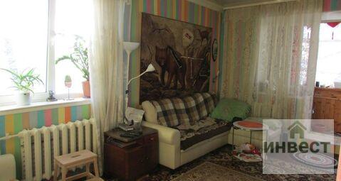 Продается 2х-комнатная квартира, г.Наро-Фоминск ул. 74 км Киевское шос - Фото 1