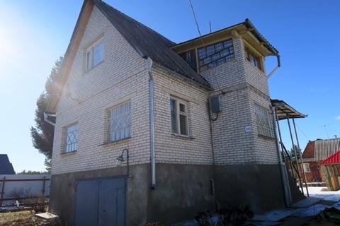 Продажа дома в СНТ Парнас Выборгский район - Фото 3