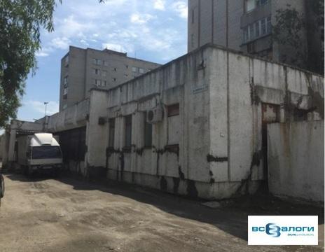 Продажа производственного помещения, Хабаровск, Ул. Автобусная - Фото 1