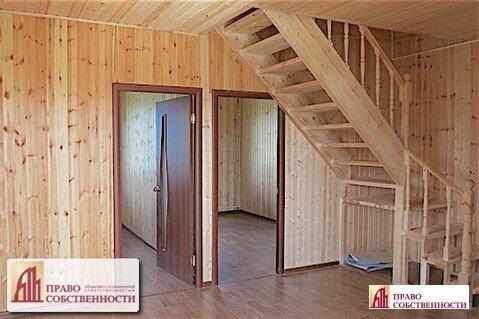 2-этажный жилой дом, Малышево, Раменский район - Фото 2