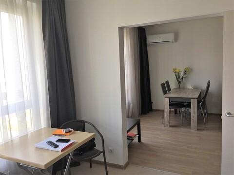 Продам 3-к квартиру, Коммунарка п, улица Александры Монаховой 88к2 - Фото 4